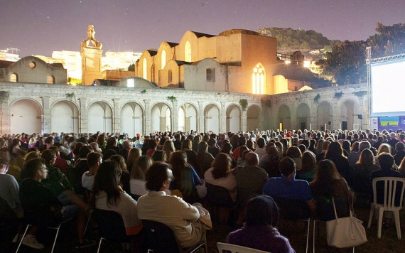 "2016 | Agosto ""Il Cinema in Certosa"" 