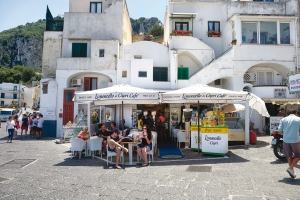 MOLO 20 | Bar & Food | Limoncello di Capri | Official Store